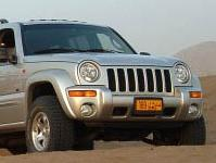 Highlight for Album: Lifted KJ Cherokee