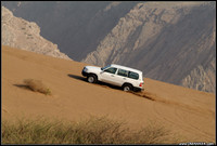 Highlight for Album: LandCruiser Photoshoot and Test Drive