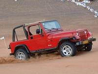 Highlight for Album: Bidaya Desert Challenge