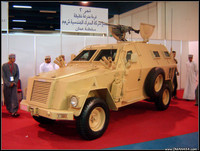 Highlight for Album: Oman Motor Show 2006