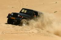 Highlight for Album: Qais's Jeep